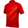 Endura Hummvee Ray Short Sleeve Jersey Men red